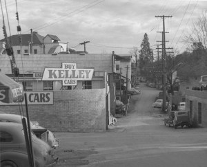 Kelley's Garage
