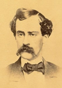 Finley Chamberlin, 1872