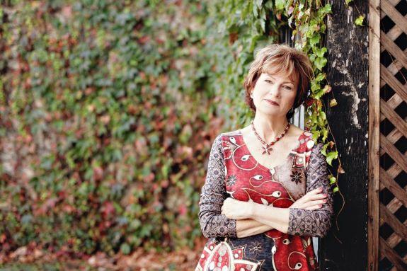 Catherine Sevenau, 2013