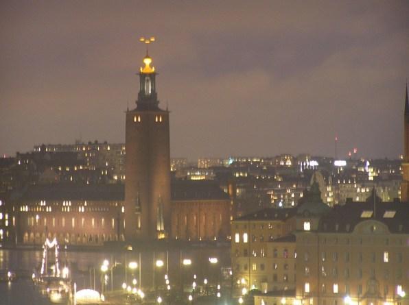 Sztokholm - P3050005