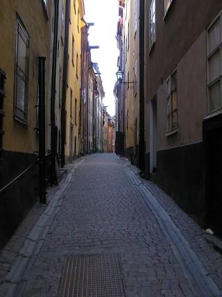 Sztokholm - P4110077