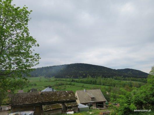 Wierzbanowska Góra
