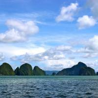 Why You Need To Visit the Beautiful Phang Nga Bay in Thailand