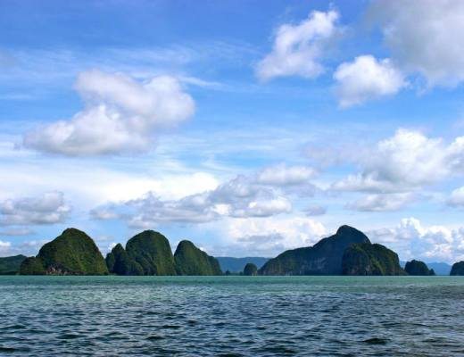 A guide to exploring Phang Nga Bay Thailand