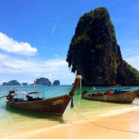 Is Railay Beach Thailand's Best Kept Secret?