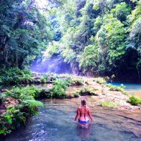 A Guide To Exploring The Beautiful Semuc Champey, Guatemala!