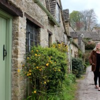The Cotswolds: The Prettiest Place In England!