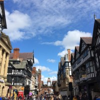 A Guide To The Historical City Of Chester, England!