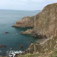 Why You Should Go Camping In Croyde, Devon!
