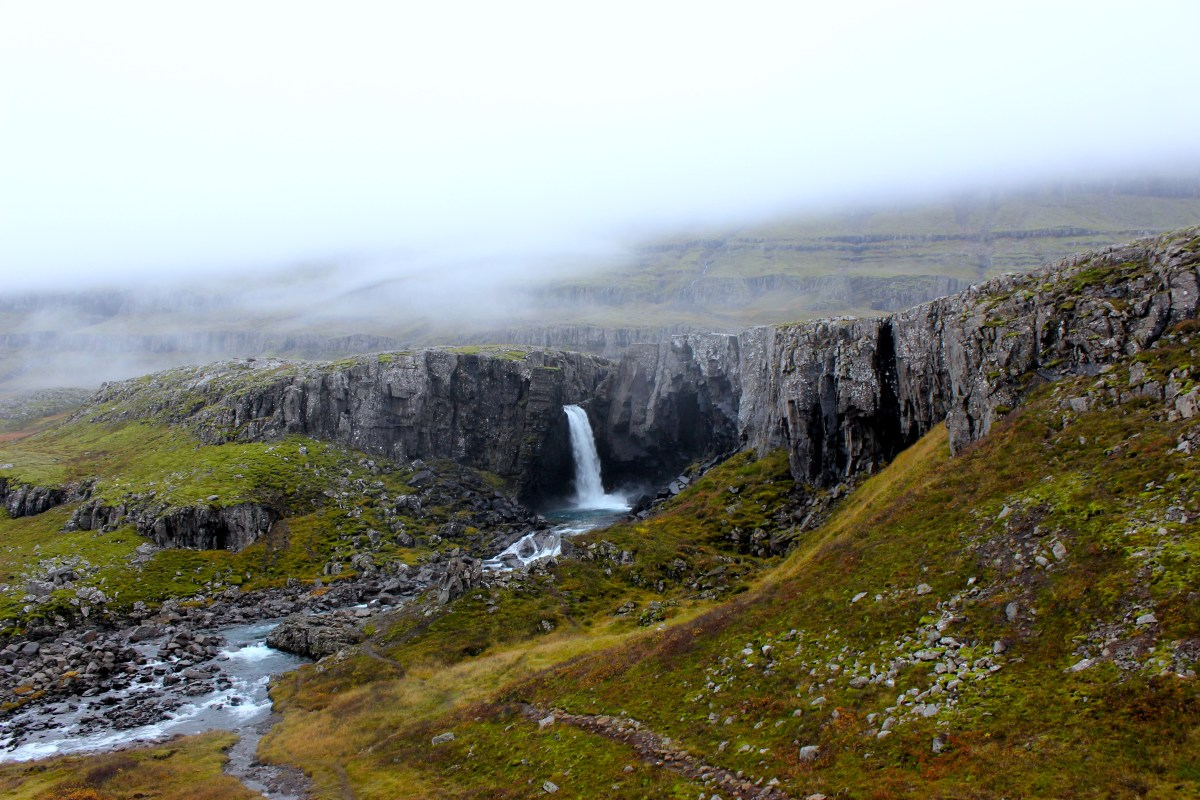 The Ultimate Itinerary For The Ring Road, Iceland!