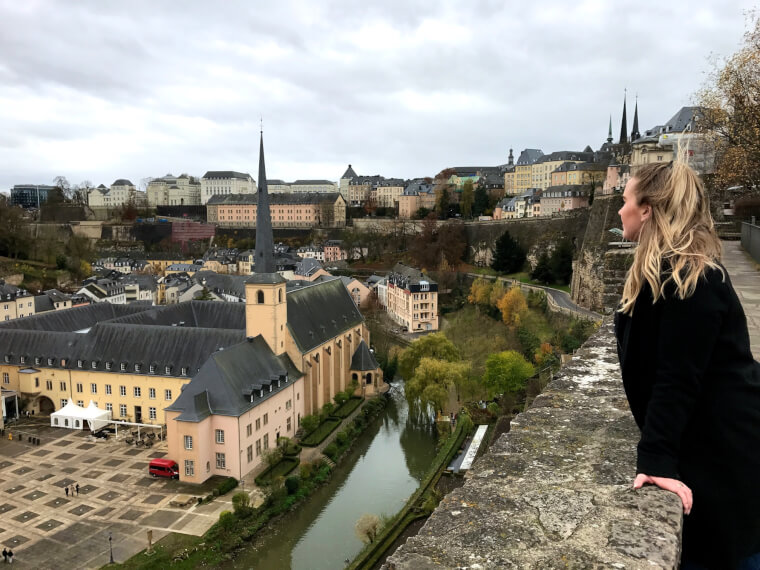 What To See and Do in Luxembourg - www.sevencontinentssasha.com/luxembourg-travel-guide