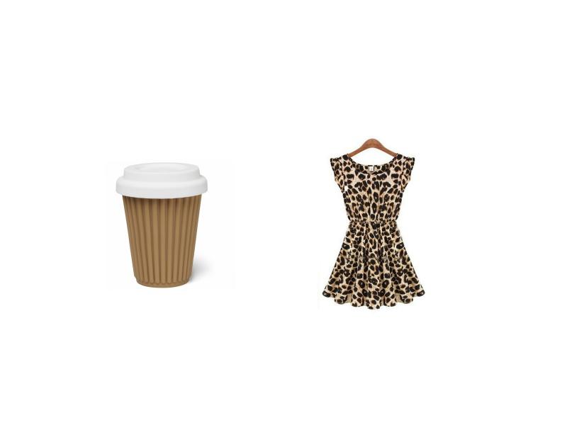 kaffe partytopp