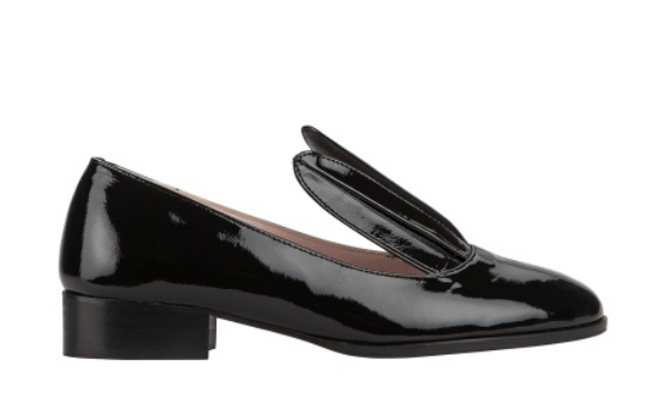 minnaparikka bunnyloafer blackpatent3
