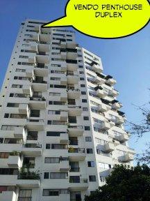 Penthouse Apartamento para la venta en Cali