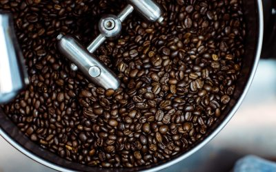 Learn about roasting coffee