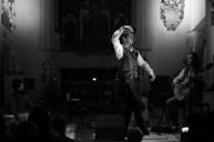 Flamenco dancer - Francesco Booki