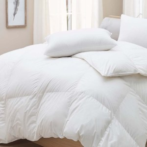 batiste comforter and pillows