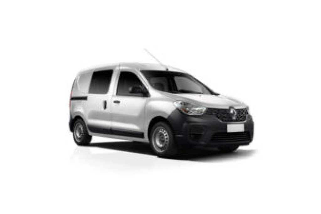 Rent Renault Kangoo Express