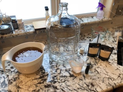 Mead Making Supplies