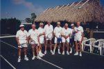 Men's Team 1999