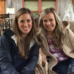 Girls Weekend in Boone, NC
