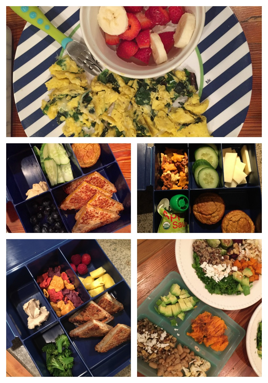 healthy toddler food; healthy toddler meal ideas