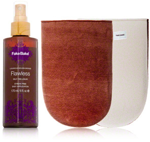 10 Things I'm Loving Lately; Fake Bake Flawfless tan spray