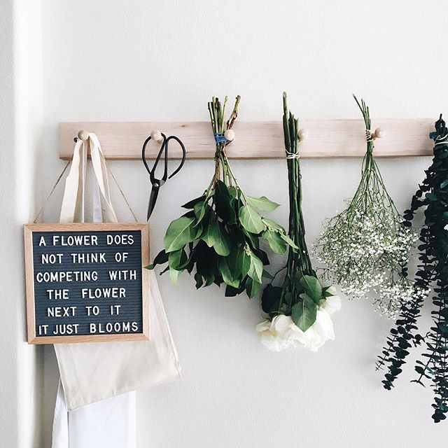 letter board from Letterfolk Co