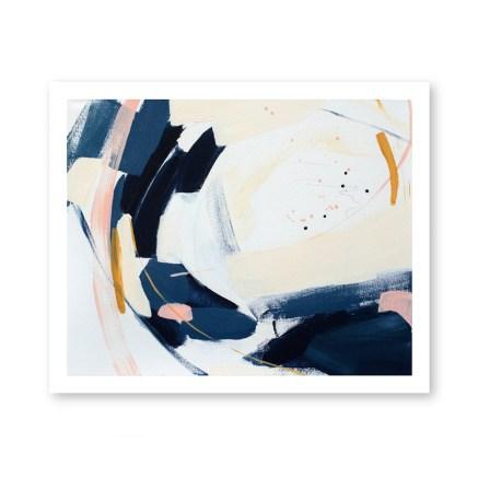 Friday Favorites; Kelli Kronenberger art