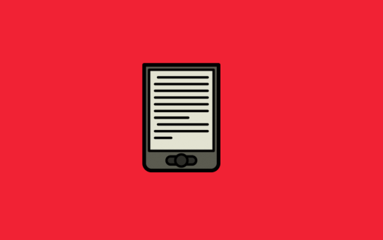 motivos para ter um leitor digital de livros