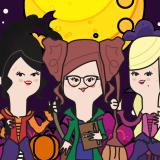 7 fantasias para usar no Halloween