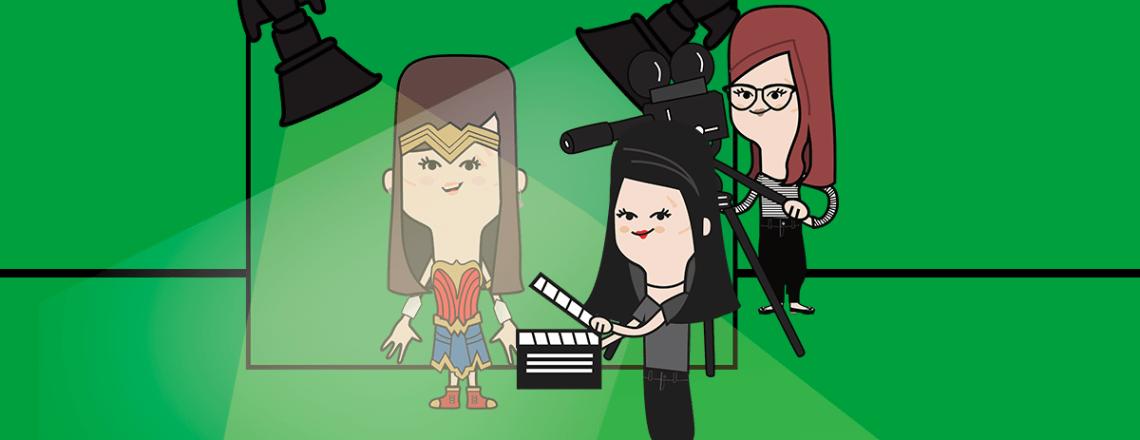 7 filmes dirigidos por mulheres