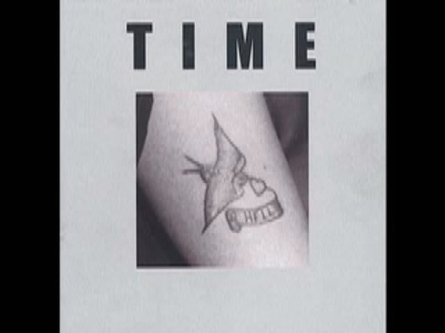 Richard Hell/TIME