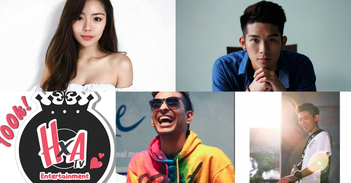 5 Malaysian Youtubers Whose Subscription Buttons Might Interest You To Click On Sevenpie Com Because Everyone Has A Story To Tell