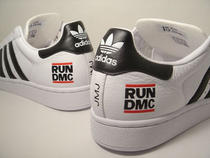Join The Hype Squad With This Upcoming Run DMC And Adidas
