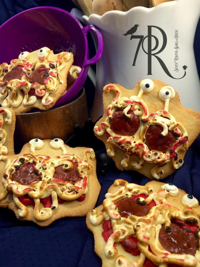 Cookie Flying Spaghetti Monster