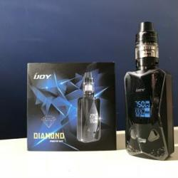 iJoy Diamond PD270 Kit assembled