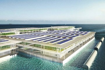 Ocean Innovation: Looking To the Sea 