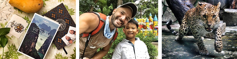 giacomo abrusci vietnam travel blog and zoo review