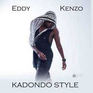 Eddy Kenzo album cover