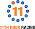 11th hour racing logo