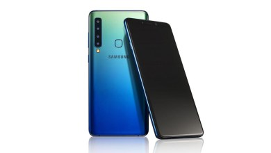 Photo of Samsung Galaxy A9: A phone with 4 rear cameras launched soon in India