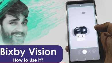 Photo of How Bixby Vision works? How to use bixby vision on Note 9?