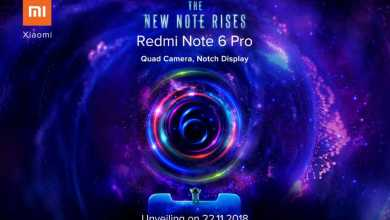 Photo of Xiaomi Redmi Note 6 Pro smartphone is coming to India on November 22