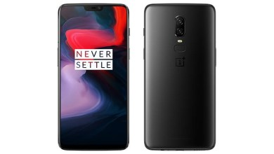 Photo of Rolling starts for OXYGEN OS 9.0.2 start OnePlus 6, Night Scape brings photo mode