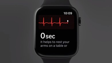 Photo of Google will bring on-demand ECG features for SmartWatch, Study on Test Watch