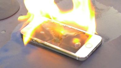 Photo of A sudden fire in phone at 2:30 a.m., burned 60 years old man; Do not make such a mistakes