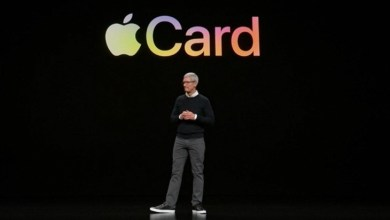 Photo of Apple launches the world's thinnest card made by Titanium with no number