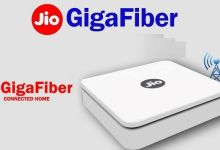 Photo of Jio Giga Fiber Broadband, Landline and TV Combo will be given Rs. 600 per month