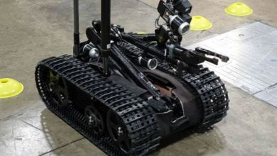 Photo of AI robots, which are made for petrol on the country's border, will be able to make their own decisions.